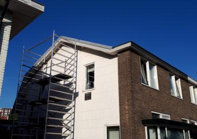2016 Hilversum – Daklijsten vernieuwd