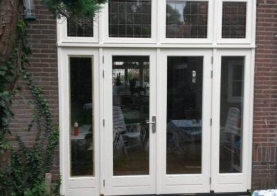 2019 Hilversum – Renovatie en aanbouw tbv woonkeuken